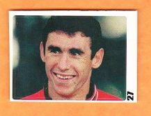 England Martin Keown Arsenal 27